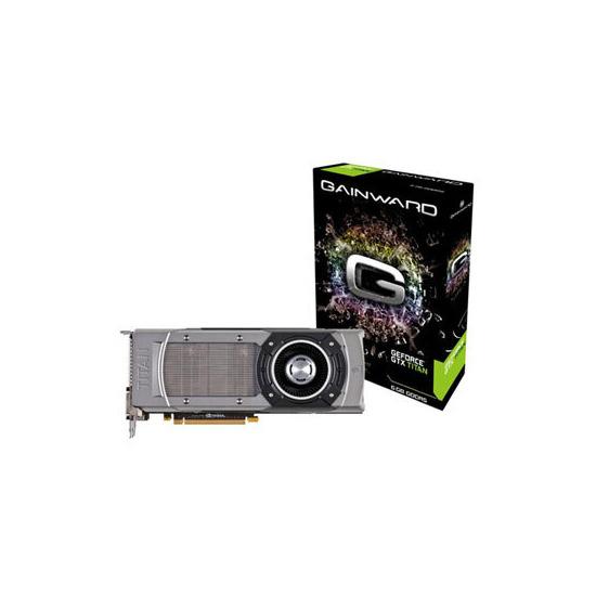 Gainward GeForce GTX Titan  6GB