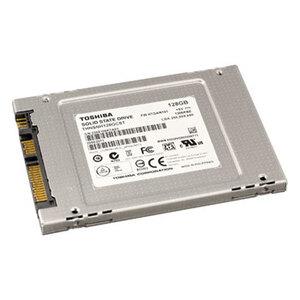Photo of Toshiba SSD THNSNH128GCST4PAGA Hard Drive