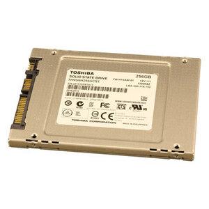 Photo of Toshiba 256GB SSD Hard Drive