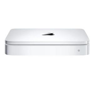 Photo of Apple Time Capsule External Hard Drive