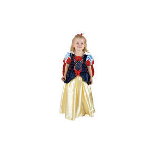 Photo of Disney Princess Snow White Fancy Dress Outfit 3/4YRs Toy