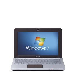 Sony Vaio VPC-W12S1E (Netbook) Reviews