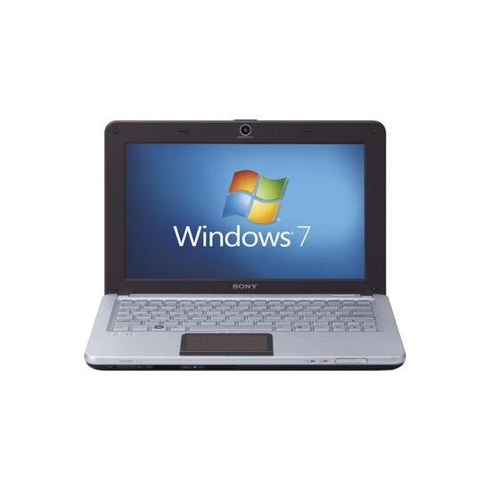 Sony Vaio VPC-W12S1E (Netbook)