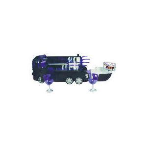 Photo of Moxie Artitude Tour Bus Toy