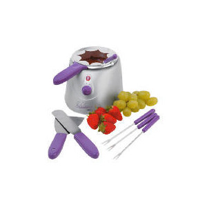 Photo of Mistral Chocolate Fondue Set Kitchen Accessory