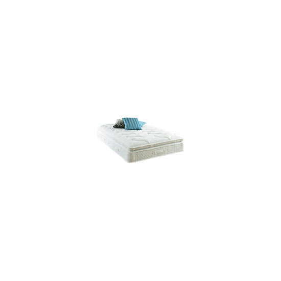 Sealy Classic Passion Double Mattress