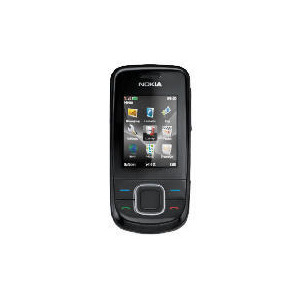 Photo of Nokia 3600 Slide Mobile Phone