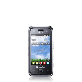 LG GM750 Reviews