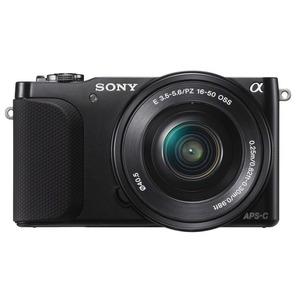 Photo of Sony NEX-3NL Digital Camera