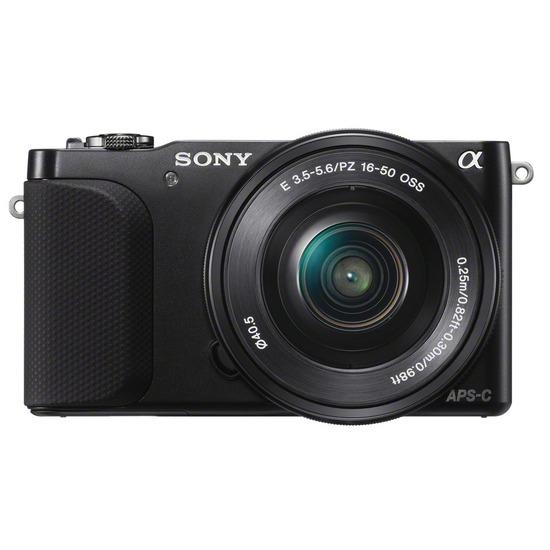 Sony NEX-3NL