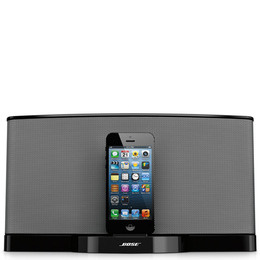 Bose SoundDock Series III Reviews