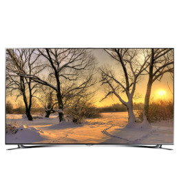 Samsung UE40F8000 Reviews