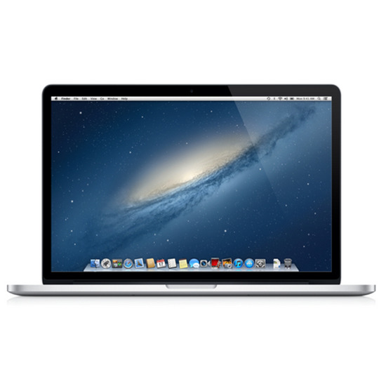 Apple MacBook Pro ME664B/A with Retina Display