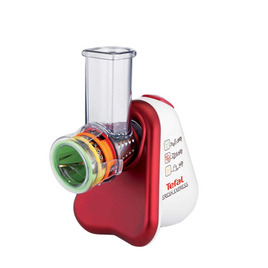 MB754540 Fresh Express Food Processor - Red & White Reviews