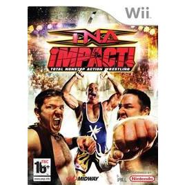 Tna Impact (Wii)