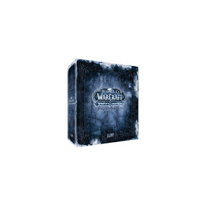 Photo of World Of Warcraft: Wrath Of The Lich King (Collectors Edition) Video Game