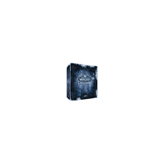 World Of Warcraft: Wrath Of The Lich King (Collectors Edition)