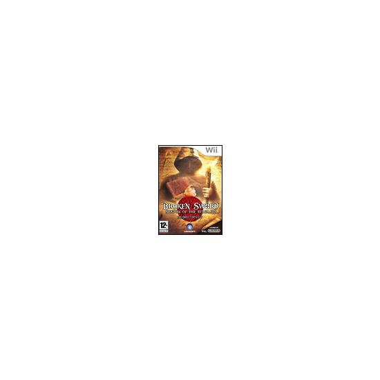 Broken Sword: Shadow Of The Templars: Directors Cut (Wii)