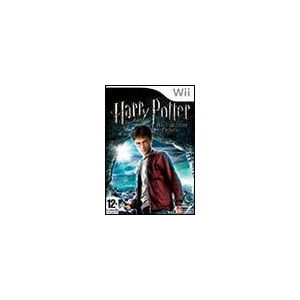 Photo of Harry Potter & The Half Blood Prince Video Game