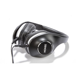 Photo of Denon AH-D600 Headphone