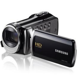 Samsung F90 HD Camcorder - Black Reviews