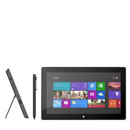 Microsoft Surface Pro 128GB Reviews