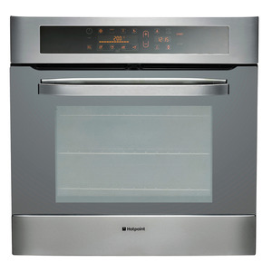 Photo of Hotpoint SH103CXS Oven