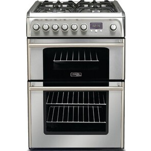 Photo of Hotpoint CH60DPXFS Cooker