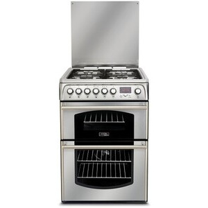 Photo of Hotpoint CH60DTXFS Cooker