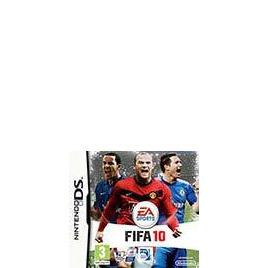 Fifa 10 (DS)