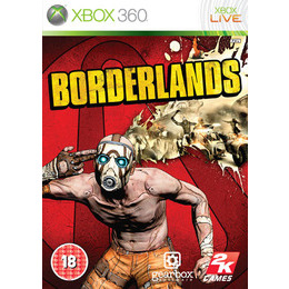 Borderlands (Xbox 360) Reviews