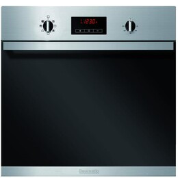 Baumatic BSO636SS Electric Oven - Stainless steel Reviews
