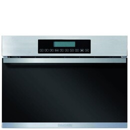 Baumatic BCS450SS Electric Steam Oven - Stainless Steel Reviews