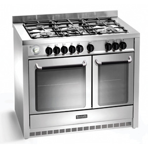 Photo of Baumatic BCD1025SS  Cooker