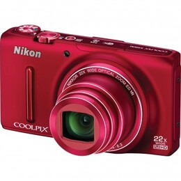 Nikon Coolpix S9500 Reviews