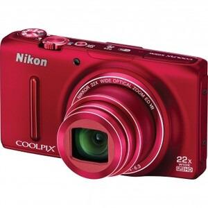 Photo of Nikon Coolpix S9500 Digital Camera