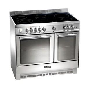 Photo of Baumatic BCE925SS Cooker
