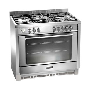 Photo of Baumatic BCD905SS Cooker