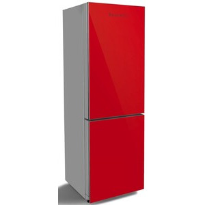 Photo of Baumatic BRCF1860BGL Fridge Freezer