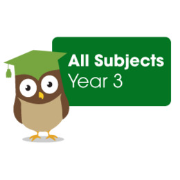 All Subjects Monthly Yr 03 Subscription Reviews
