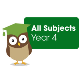 All Subjects Monthly Yr 04 Subscription Reviews