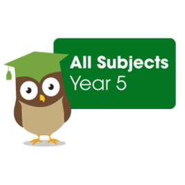 All Subjects Monthly Yr 05 Subscription Reviews