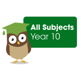 All Subjects Monthly Yr 10 Subscription Reviews