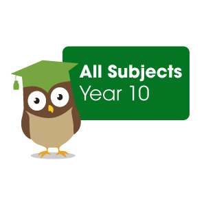 Photo of All Subjects Monthly Yr 10 Subscription Online Education