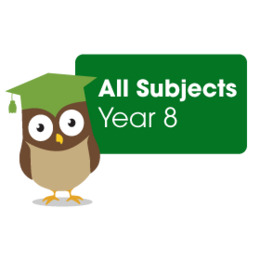 All Subjects Annual Yr 08 Subscription Reviews