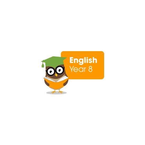 English Annual Yr 08 Subscription