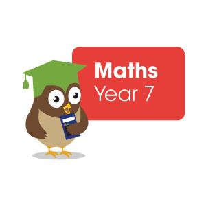 Photo of MATHs Annual Yr 07 Subscription Online Education