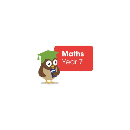 Maths Annual Yr 07 Subscription
