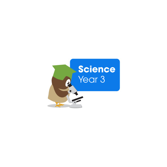 Science Monthly Yr 03 Subscription