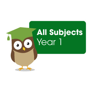 Photo of All Subjects Monthly Yr 01 Subscription Online Education